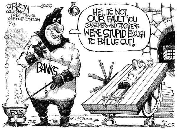 Banksters-cartoon